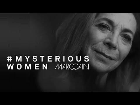 Marc Cain Mysterious Women: Kathrine Switzer