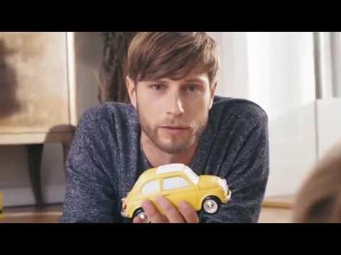 HUK-COBURG TV-Spot 2015: Autoversicherung Preis & Beratung