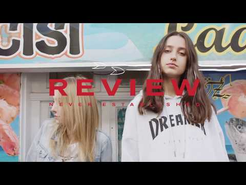 REVIEW Fall Campaign 2017 - Fisch