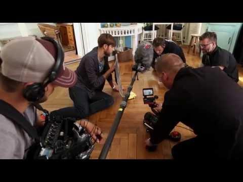HUK-COBURG TV-Spot 2014 - Making of