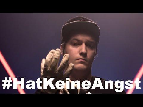 LeFloid #HatKeineAngst - Mehr am 27.02. bei Studio71
