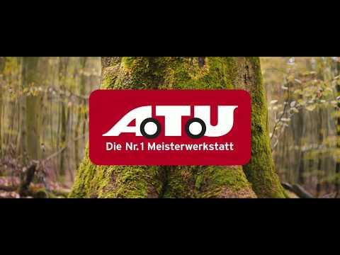 Das Märchen von der Herstellergarantie   Rotkäppchen   TV-Spot   A.T.U