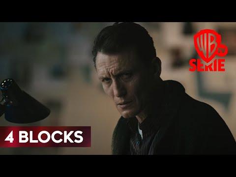 4 BLOCKS | Staffel 2 | Kutscha | TNT Serie