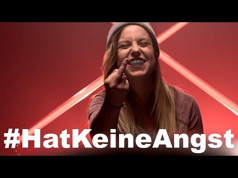 Kelly MissesVlog #HatKeineAngst - Mehr am 27.02. bei Studio71