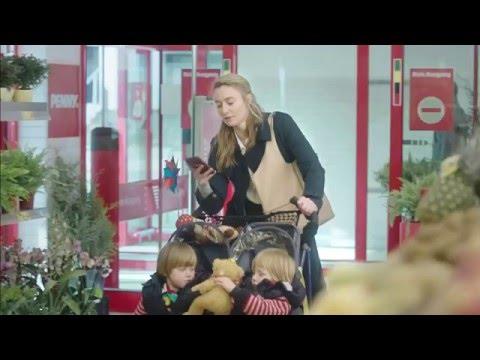 shopkick TV Spot - Belohne dich fürs Shoppen