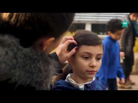 ECHO: Education in emergencies - European Union (Making Of)
