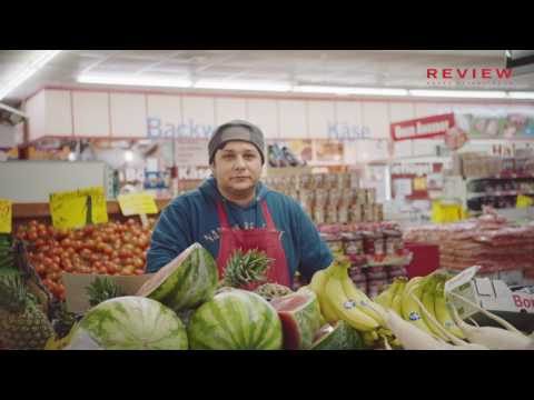 REVIEW Fall Campaign 2017 - Supermarkt