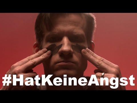 Fabian Siegismund #HatKeineAngst - Mehr am 27.02. bei Studio71