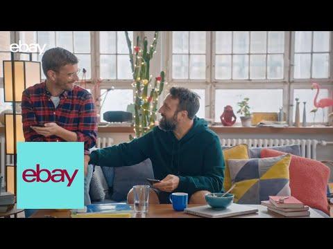 eBay   eBay Spot mit Joko und Paul