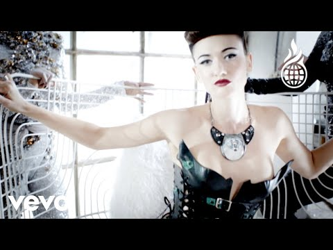 Culcha Candela - Hungry Eyes (Official Video)