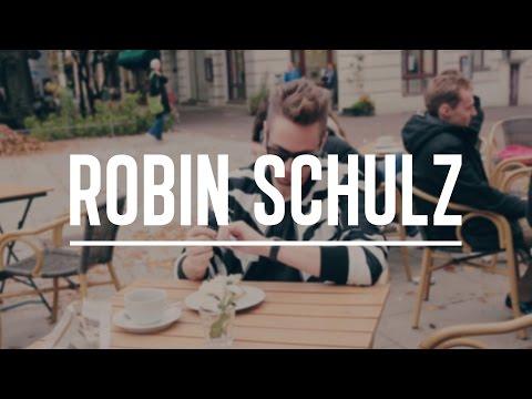 ROBIN SCHULZ & RICHARD JUDGE � SHOW ME LOVE (Making Of)