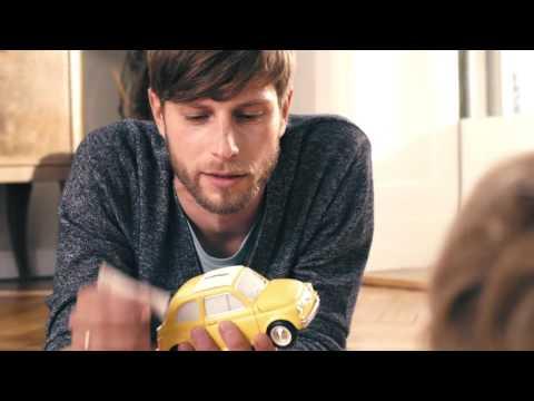 HUK-COBURG TV-Spot 2015: Autoversicherung Preis