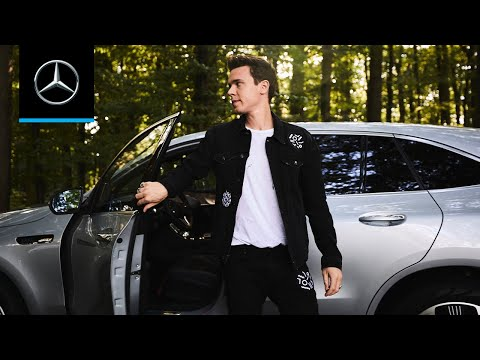 Mercedes-Benz EQC Edition 1886: The Drive to Silence with Felix Jaehn