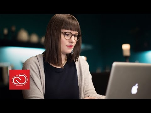 Gezweifelt, getestet, gefreut: Julia wechselt zur Creative Cloud | Adobe DE