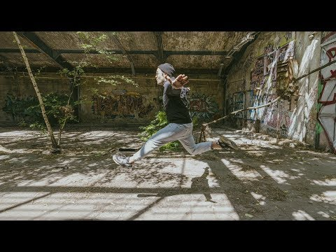 Bosse - Alles ist jetzt (Official Video)