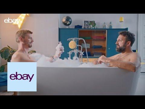 eBay   Joko und Paul und eBay in der Badewanne