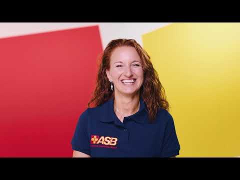 ASB Hamburg Personal Kampagne - Soziale Dienste - Spot Corinna
