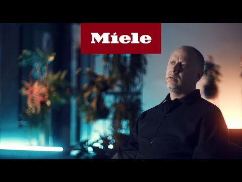 Interview Kyle Connaughton�s Flow | Miele