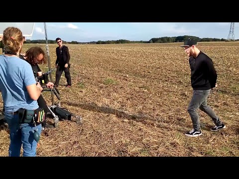Mark Forster - Making Of »Flash mich«