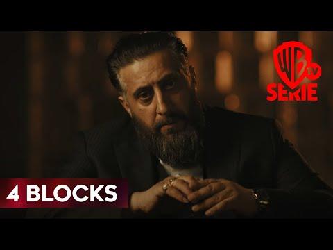 4 BLOCKS | Staffel 2 | Toni | TNT Serie