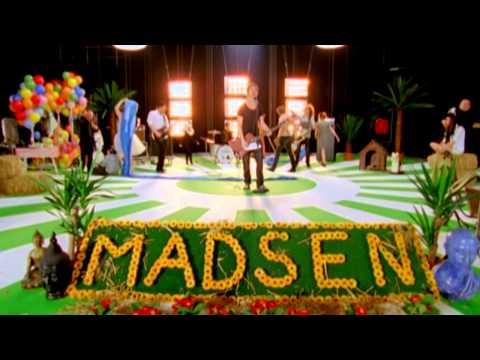 Madsen - Lass die Liebe regieren