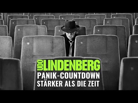 Udo Lindenberg - Stärker als die Zeit (Panik-Countdown #10)