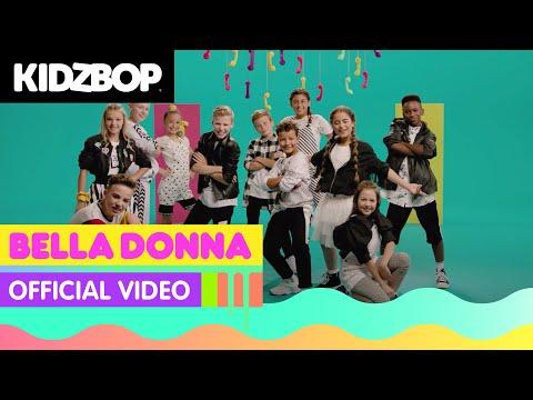 KIDZ BOP Kids - Bella Donna (Official Video) [KIDZ BOP Germany 2]