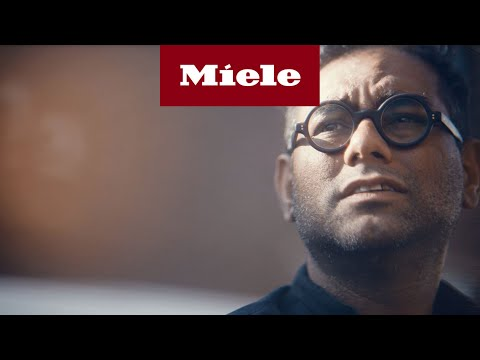 Interview Gaggan Anand�s Flow | Miele