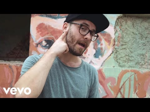 Mark Forster - Like a Lion (Official Video) ft. Gentleman