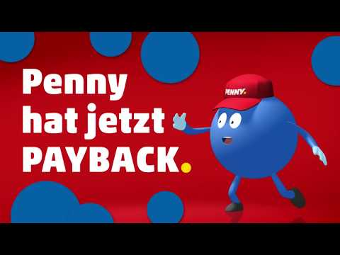 TV-Spot: PENNY hat jetzt PAYBACK