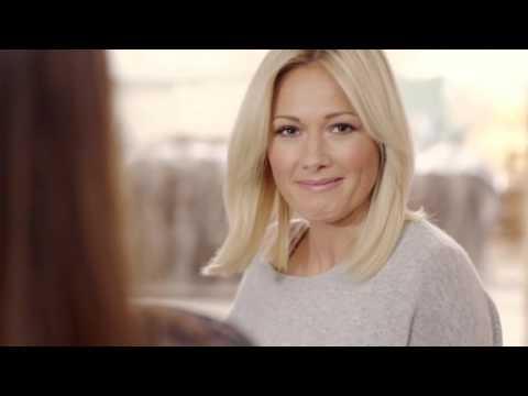 Meggle TV-Spot mit Helene Fischer
