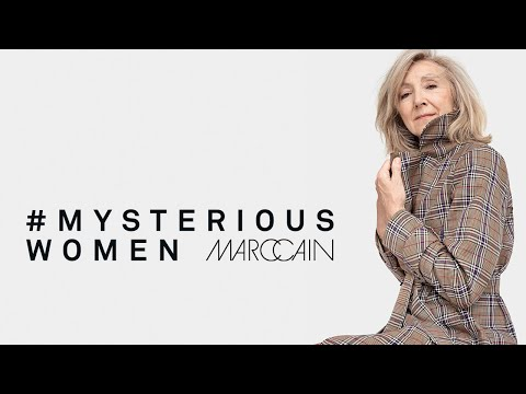 Marc Cain Mysterious Women: Ulla Holthoff | DE