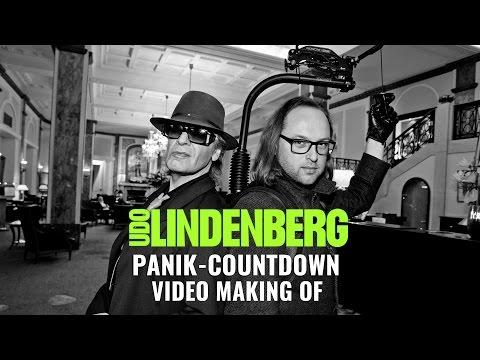 """Udo Lindenberg - Making Of """"Durch die schweren Zeiten"""" (Panik-Countdown #6)"""